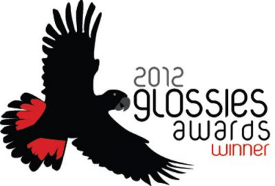 Glossies environmental awards 2012