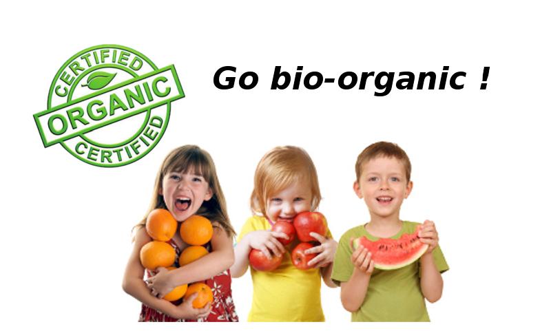 bio-organic certified