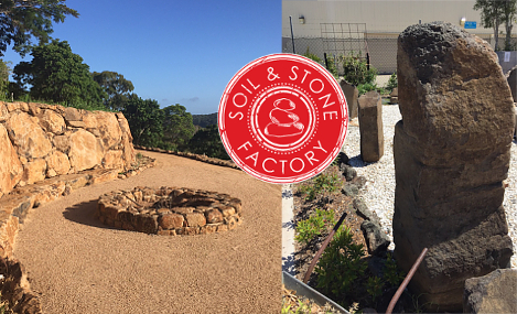 Soil and Stone Factory Coolum Beach